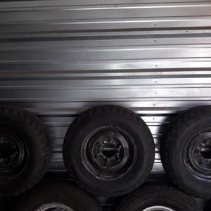 Trailer Tires for Sale in Commerce, CA