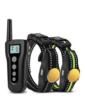 Remote training collar dog trainer for Sale in Moreno Valley, CA