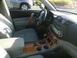 2008 Hybrid Toyota Highlander Limited