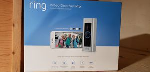 Ring Video doorbell pro (wired) for Sale in Fremont, CA
