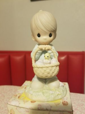 Precious Moments figurine for Sale in Daly City, CA
