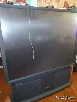 Hitachi Ultrascan HD for Sale in North Chesterfield, VA