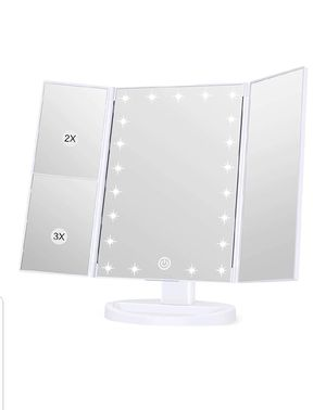 KOOLORBS Makeup 21 Led Vanity Mirror for Sale in Vancouver, WA