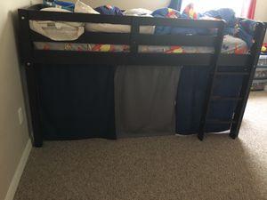 Twin mattress bed for Sale in Wahneta, FL