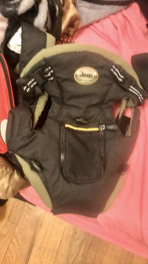 Baby carrier for Sale in Chicago, IL