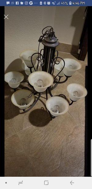 Chandelier Light for Sale in Lodi, CA