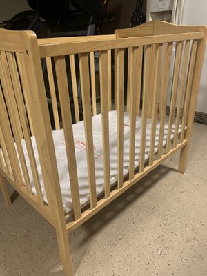 Baby Crib $35 for Sale in Phoenix, AZ