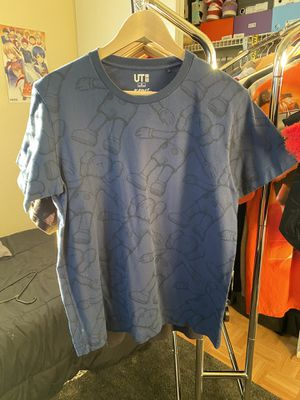 Kaws all over print t shirt for Sale in Rancho Cucamonga, CA