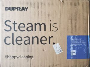 Dupray steam is cleaner for Sale in Rex, GA