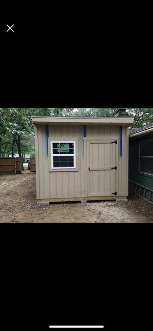 Shed, storage, space house for Sale in Dallas, TX