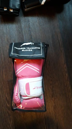 14oz boxing gloves for Sale in North Wales, PA