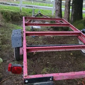 Utility Trailer for Sale in Brush Prairie, WA