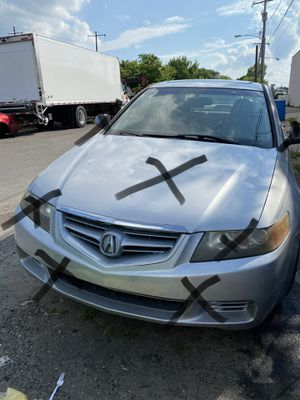 PARTS: 2004 Acura TSX for Sale in UPPR CHICHSTR, PA