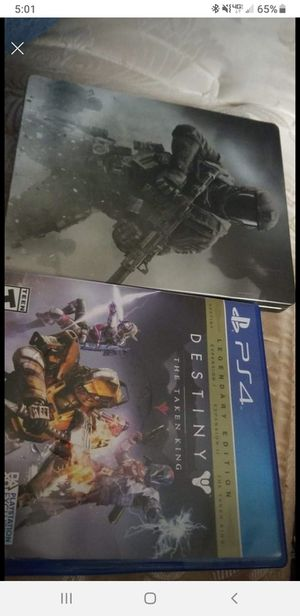 Ps4 games for Sale in Glenville, WV