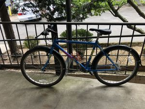 KHS Mountain Bike for Sale in Portland, OR
