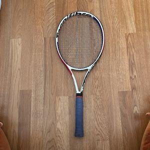 Raqueta De Tenis Tecnifibre + Hiper G String for Sale in Miami, FL