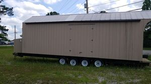 Trailer/ Tiny House Project for Sale in New Bern, NC