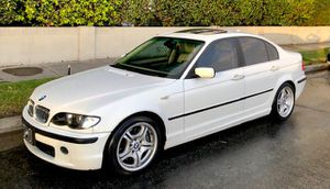 2005 BMW 330i super clean for Sale in Fullerton, CA