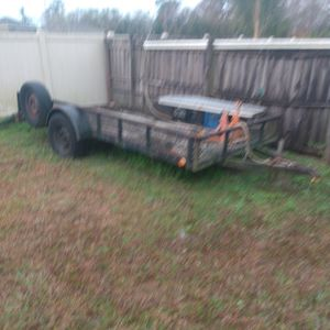 6x12 Utility Trailer for Sale in Orlando, FL