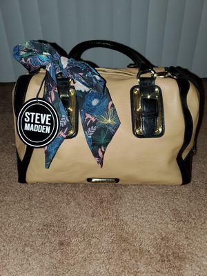 Purse Steve Madden handbag for Sale in Temecula, CA