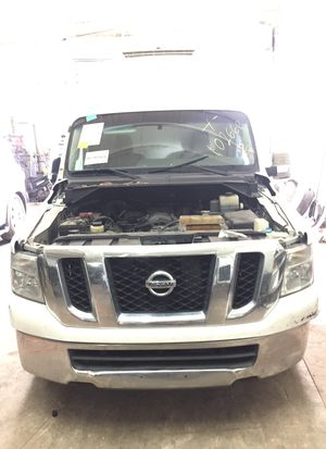 2012 Nissan NV1500 NV2500 for parts parting out oem part for Sale in Miami, FL