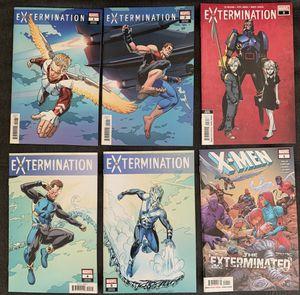 X-Men eXtermination for Sale in San Jose, CA