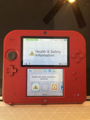 Nintendo 2DS for Sale in Coppell, TX