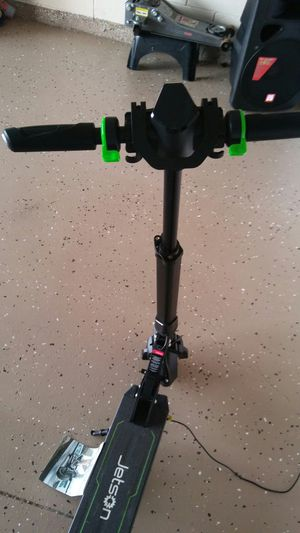 Jetson electric scooter for Sale in Kissimmee, FL