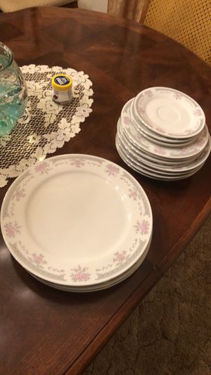 China set 15 piece for Sale in Tinley Park, IL
