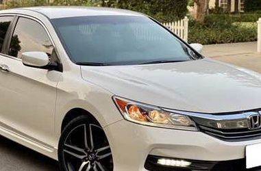 2016 Honda Accord Sport for Sale in San Angelo,  TX