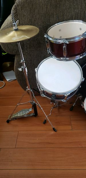 7 piece drum set for Sale in Alhambra, CA