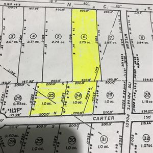 Land For Sale 4.75 Acres for Sale in Columbia, SC