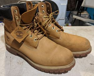 Timberland Men's Waterproof Boots - Size 11M for Sale in Oak Park, IL