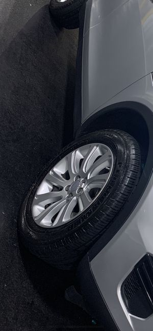 2016 Land Rover discovery wheels for Sale in Long Beach, CA