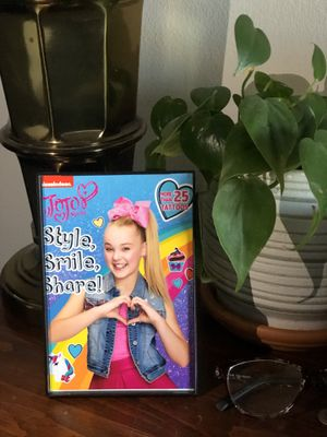 Framed picture of JoJo Siwa for Sale in State College, PA
