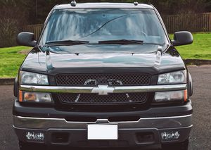 1 OWNER NO ACCIDETNS CHEVY SILVERADO 1500 LT for Sale in Columbus, OH