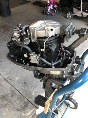 Nissan four stroke 5hp for Sale in Belle Isle, FL