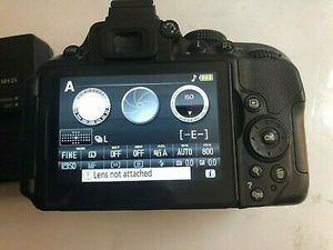 Nikon camera for Sale in BOWLING GREEN, NY
