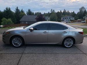 2016 Lexus ES 350 for Sale in Snohomish, WA