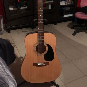 Starcaster Acoustic Guitar for Sale in Aurora, CO