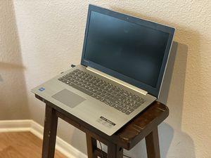 Lenovo Laptop - 81D1 - Windows 10 - 4GB RAM - 1TB HDD - 2GB GPU - Intel Celeron N4000 CPU @ 1.10GHz for Sale in Friendswood, TX