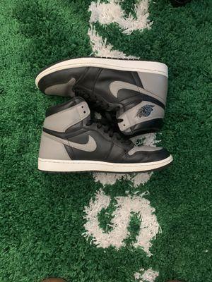 Jordan 1 shadows for Sale in San Diego, CA