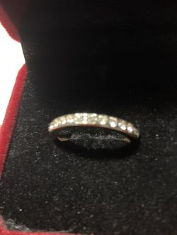 Diamond Wedding /Anniversary Ring for Sale in Annapolis,  MD