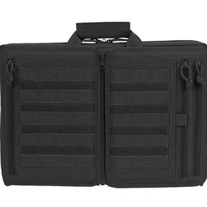 "VooDoo Tactical 15-9752 17"" Deluxe Laptop Backpack Desk, for Travel/EDC Color Black Only for Sale in Tempe, AZ"