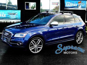 2014 Audi SQ5 for Sale in Kent, WA