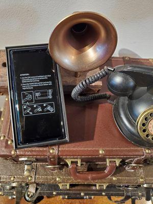 BRAND NEW - Samsung Note 9; 128gb; Unlocked; Ocean Blue for Sale in Salt Lake City, UT