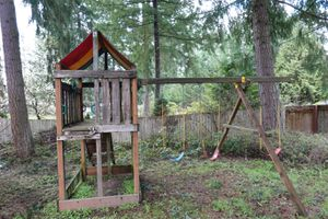 Swing Set for Sale in Graham, WA