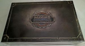 Mechs vs. Minions: League of Legends Board Game *NEW*-(West End) for Sale in Nashville, TN
