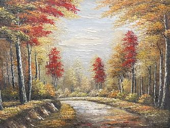 Oil painting for Sale in Brentwood,  CA
