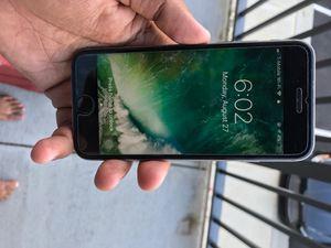 Iphone 6S unlocked clean title 128GB for Sale in Atlanta, GA